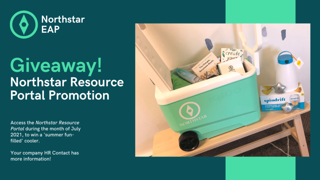 Northstar Resource Portal Promotion